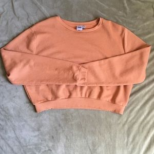 ASOS Cropped Jumper